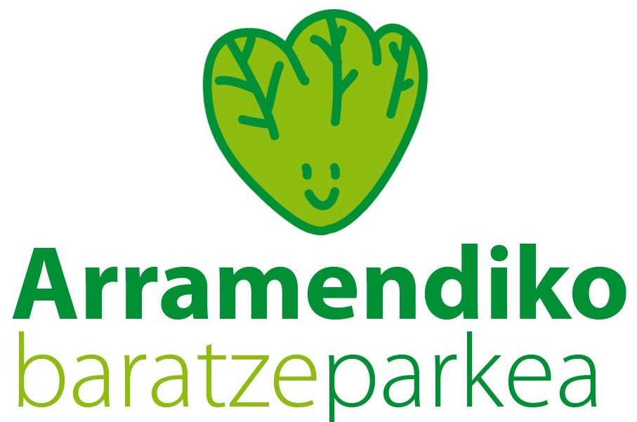 Logo Baratze Parque